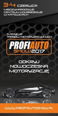 ProfiAuto Show 2017