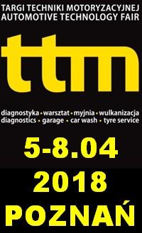 Targi TTM 2018.02