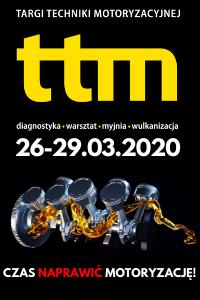 TTM Targi Techniki Motoryzacyjnej
