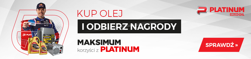 Orlen maksimum korzyści z platinum