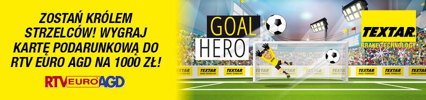 Goal Hero